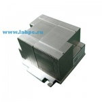 Радиатор Dell PE R410 Heat Sink for Additional Intel 5600 Series Processor for 11G servers 374-13544-1