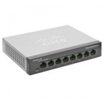 Коммутатор Cisco SB SG100D-08-EU