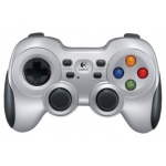 Геймпад Logitech F710 Wireless Gamepad USB RTL (940-000145)