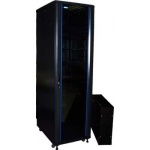 "Шкаф напольный TWT (TWT-CBB-27U-6x10-00)19"" Business.27U Black"