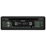 Автомагнитола SOUNDMAX SM-CDM1045 black\G