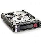 Жёсткий диск HP 450GB 6G SAS 15K 3.5in Dp ENT HDD (516816-B21)