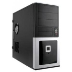 Корпус InWin EAR-010BS Black 450W ATX [6101474]