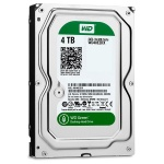 Жёсткий диск Western Digital WD40EZRX Green 4Tb