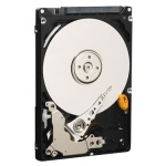 Жёсткий диск WD WD7500BPKX 750 Gb SATA Black 2.5""