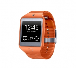 Смарт-часы Samsung Galaxy GEAR 2 SM-R381 Orange