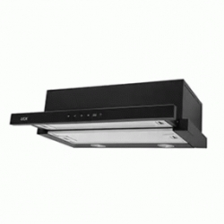 Вытяжка Lex INBOX BL 600 BLACK