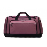 Сумка SAMSONITE дорожная Outrove U68*007, розовый (90) U68-90007