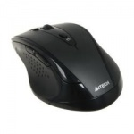 Мышь A4-Tech GlassRun Mouse G10-810 Black(1) USB