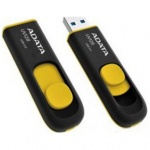 USB диск (флешка) A-Data DashDrive UV128 32 Gb USB3.0 (AUV128-32G-RBY)