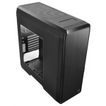 Корпус Thermaltake <CA-1A5-00M1WN-00> Black Urban T31 Window ATX без БП,  с  дверцей