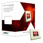 Процессор AMD FX-4300 BOX Black Edition (FD4300W) 3.8 GHz/4core/ 4+4Mb/95W/5200 MHz Socket AM3+