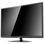 "LED телевизор 22"" Mystery MTV-2228LT2 black"