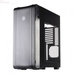 Корпус SilverStone Miditower Fortress FT04 <SST-FT04B-W> Black E-ATX