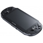 Игровая приставка Sony PlayStation Vita PCH-1108/ZA01 black Invizimals:TA VCH PS719229483