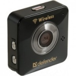 Веб-камера Defender WF-10HD Black (63902)