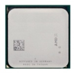 Процессор AMD Athlon X4 5350 OEM Socket-AM1 2.05/5000/2Mb/Radeon HD 8400 Kabini (AD5350JAH44HM)