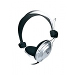 Наушники Cosonic CD-721V Silver-Black