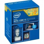 Процессор Intel Core i5-4570 BOX 3.2 ГГц/4core/SVGA HD Graphics 4600/1+6Мб/84 Вт/5 ГТ/с LGA1150