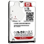 Жёсткий диск WD Red WD10JFCX 1Tb 5400 rpm, 16Mb