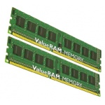 Модуль памяти Kingston ValueRAM DDR-III DIMM 16Gb <KVR13N9K2/16>  KIT