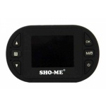 Авторегистратор Sho-Me HD34-LCD Black