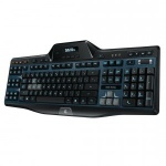 Клавиатура Logitech Gaming Keyboard G510s USB (920-004975)