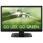 "LED монитор 23"" ViewSonic VA2349S Black"