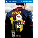 Игра для PS Vita Electronic Arts FIFA 14 [PS Vita, английская версия] 5030948111655