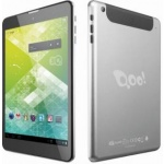 "Планшетный компьютер 3Q  Tablet  PC  Qoo!/MT7801C/18A4+3G/7,85""/1024x768 IPS/ MTK8389/1.2 GHz/DDR3 1GB/iNand 8GB/ 3G/ Wi-Fi/ BT4.0+EDR/GPS/0,3MP+2MP/AF/3200mAh/Android 4.2 + case UT785002-NBl [76466]"