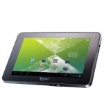 "Планшетный компьютер 3Q Tablet PC Qoo!/ QS0728C/ 5124A4 + 3G/ 7"" IPS/ 1024x600/ MSM7227A/ 1GHz/ 512MB/ 4GB/ Wi-Fi+3G/ BT3.0/ GPS/ 0.3MP+2.0MP/ 2800mAh/ Black/ Android 4.0 [61380]"