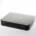 Шлюз Linksys Cisco  SPA8800-XU IP Telephony Gateway