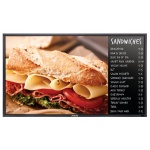 "LED панель 46"" Philips BDL4650EL/00"