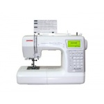 Швейная машина Janome Memory Craft 5200 HC white