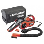 Пылесос Black & Decker PAV1205 12B