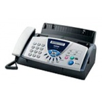 Факс Brother FAX-T104R