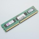 Модуль памяти Kingston DDR-III 8GB (PC3-12800) 1600MHz [KVR16N11/8]