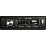 Автомагнитола SOUNDMAX SM-CCR3048F black\G