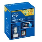 Процессор Intel Core i5-4670 Haswell Socket 1150 (BOX)