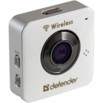 Веб-камера Defender Multicam WF-10HD White (63901)