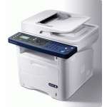 Лазерное МФУ XEROX WorkCentre 3325DNI (3325V/DNI)