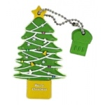 USB диск (флешка) Iconik RB-TREE-8GB 8Gb USB2.0 (RTL)