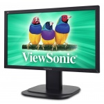 "LED монитор 19.5"" ViewSonic VG2039M-LED Black"
