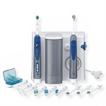 Зубная щетка Braun Oral-B 3000+/OC20 White Professional Care (80212257)