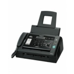 Факс Panasonic KX-FL423RUB Black