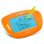 Графический планшет Genius G-Pen Kids Designer Orange USB