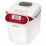 Хлебопечка Moulinex OW 3101 White-Red