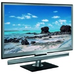 "ЖК панель 52"" Sharp LC-52XS1 Black"