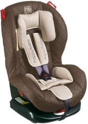 Автокресло Happy Baby Taurus Deluxe,  Brown
