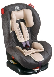 Автокресло Happy Baby Taurus Deluxe,  Grey